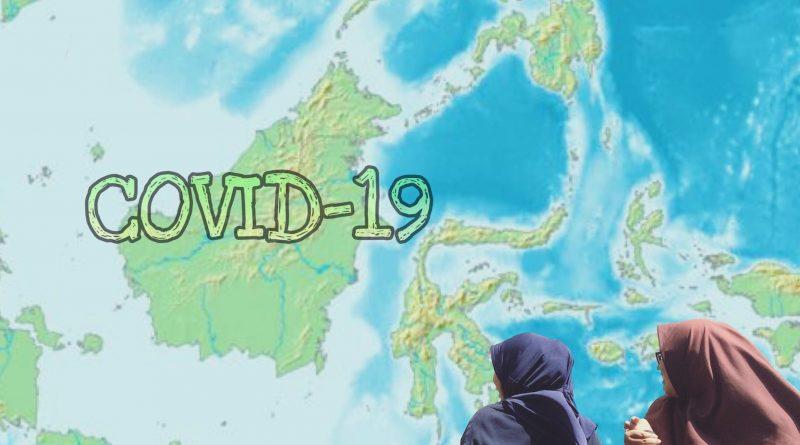 Covid-19 kalsel bergerak