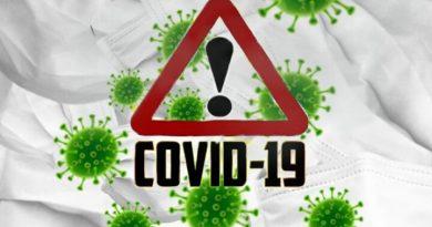 kasus Covid-19 kalsel