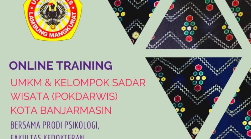 Program Studi Psikolog Fakultas Kedokteran Universitas Lambung Mangkurat
