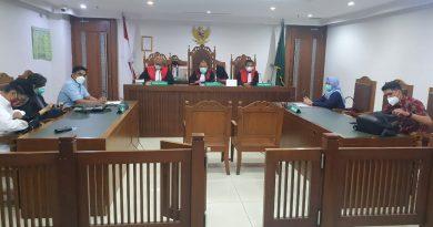 Indosat Ooredoo Commonwealth Bank Ilham Bintang Gugatan