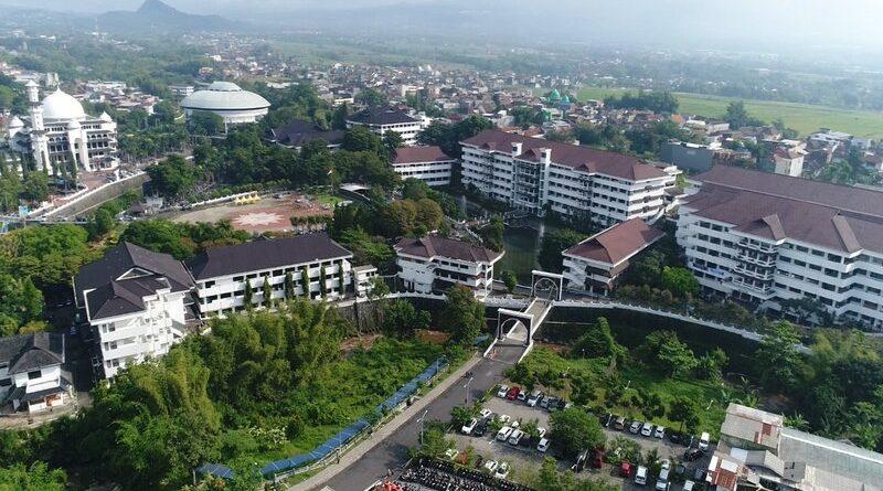 Universitas Muhammadiyah Malang UMM uniRank Kalsel