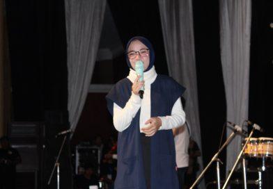 Nissa Sabyan Ayus Sabyan Ririe Fairus Kalsel