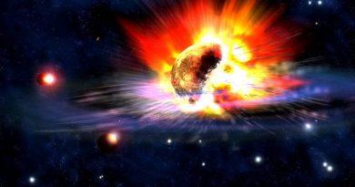 Big Bang Alam semesta Roger Penrose Kalsel Today.co.id