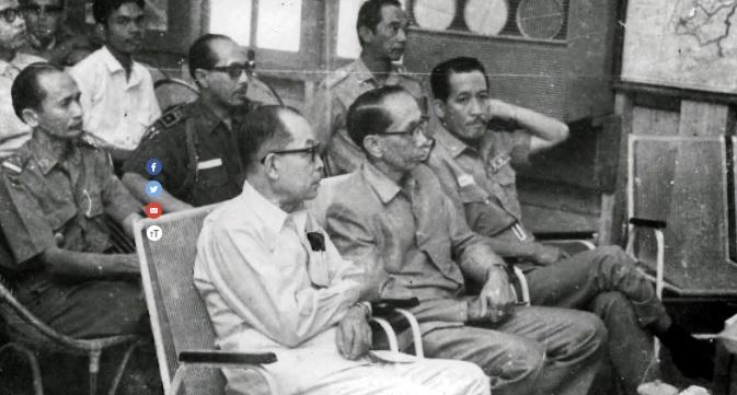 Mohammad Noor Sukarno Kalsel Today.co.id