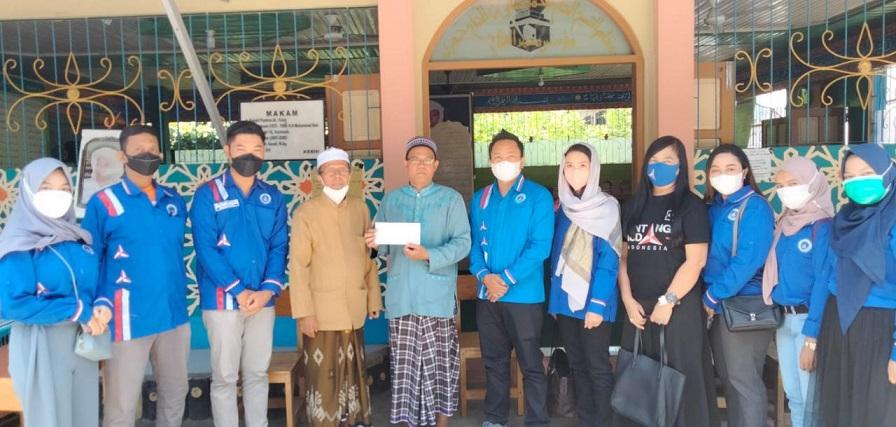BMI Kalsel Ponpes Al Falah Banjarbaru