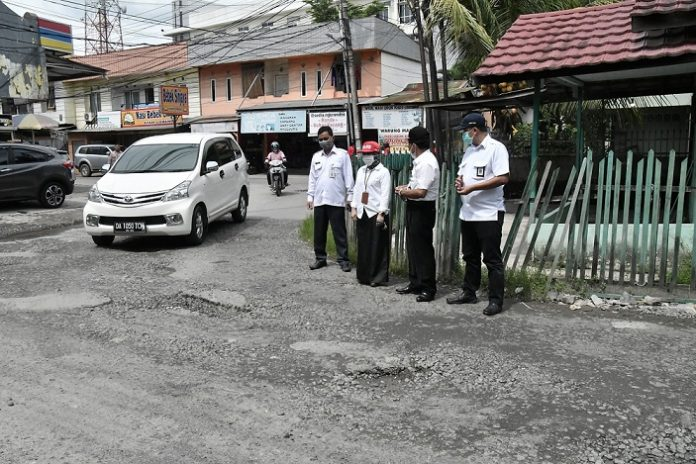 Banjar Indah Permai Kota Banjarmasin