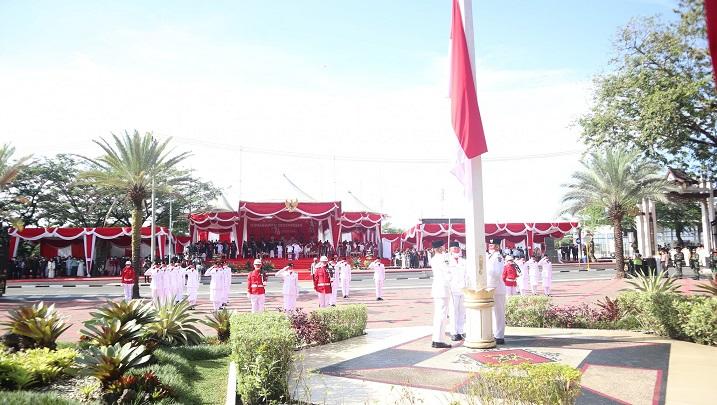 Hari Kemerdekaan Ibnu Sina Banjarmasin